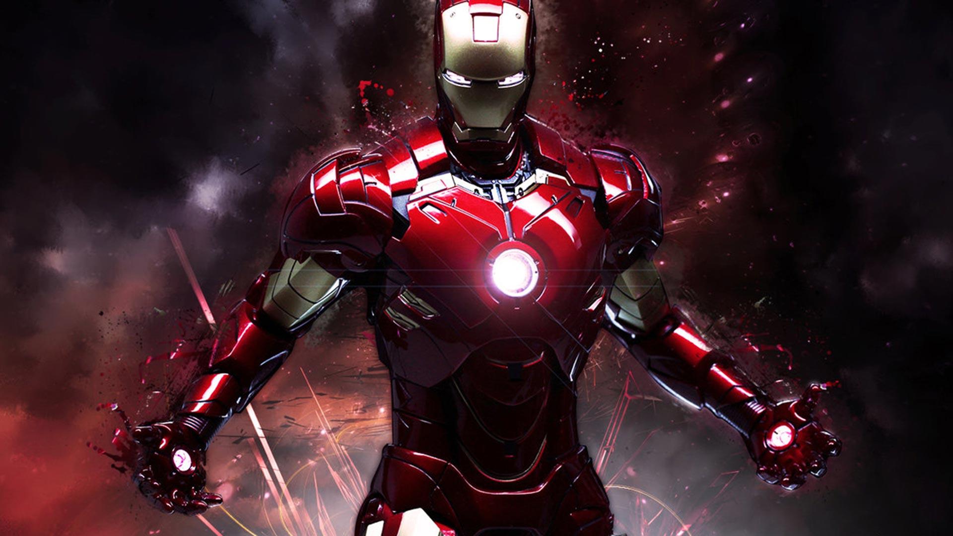 Iron Man se vincula con virgo