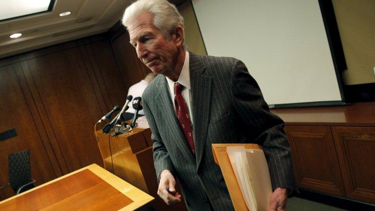El mediador judicial Daniel Pollack