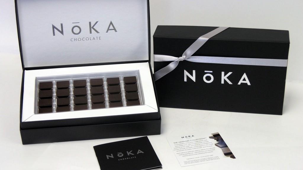 El valor de estas caja de Noka llegó a costar más de USD 1.000