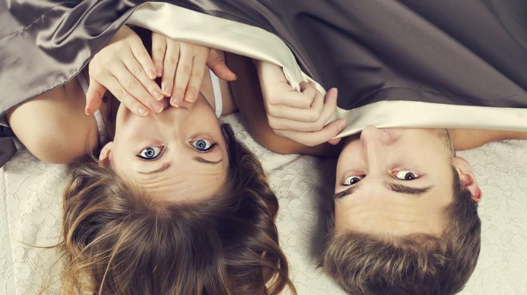 Para los hombres, el miedo más grande es el de contagiarse una enfermedad de transmisión sexual (Shutterstock)