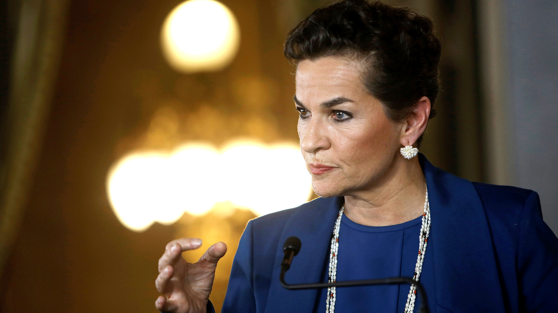 Christiana Figueres (Reuters)