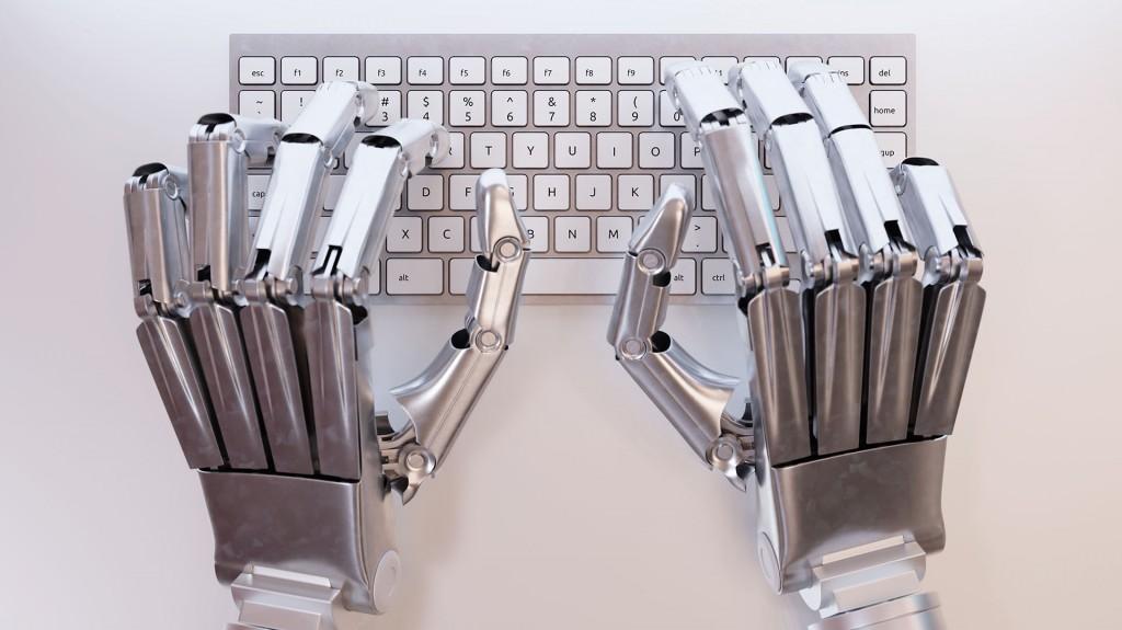 Las nuevas tecnologías de inteligencia artificial ya llegaron a varias áreas laborales (Shutterstock)