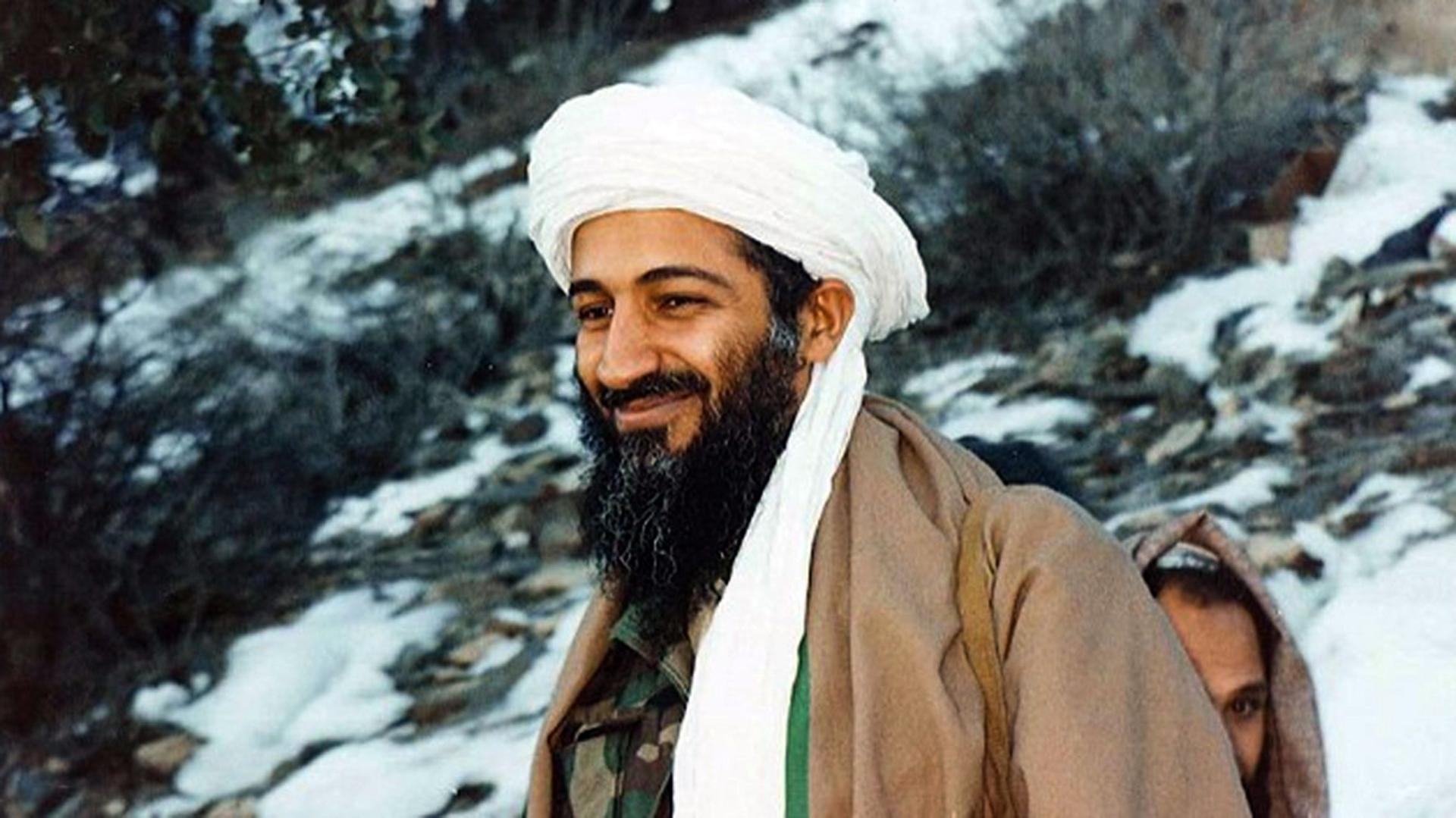 Osama bin Laden fue asesinado por un grupo de comandos estadounidenses en 2011 en Pakistán.