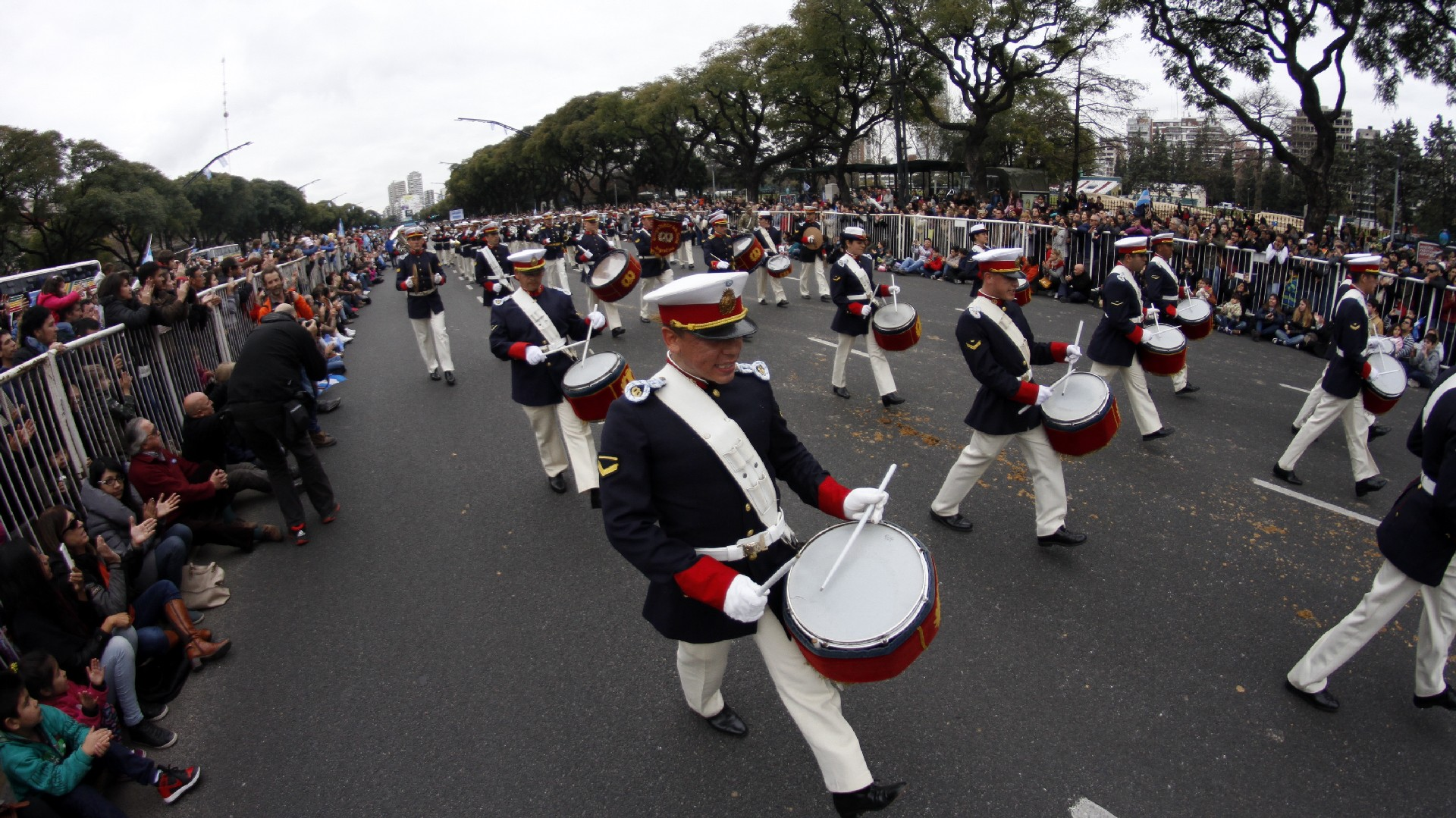 Desfile glbt por las calles de centro historico - 2 1