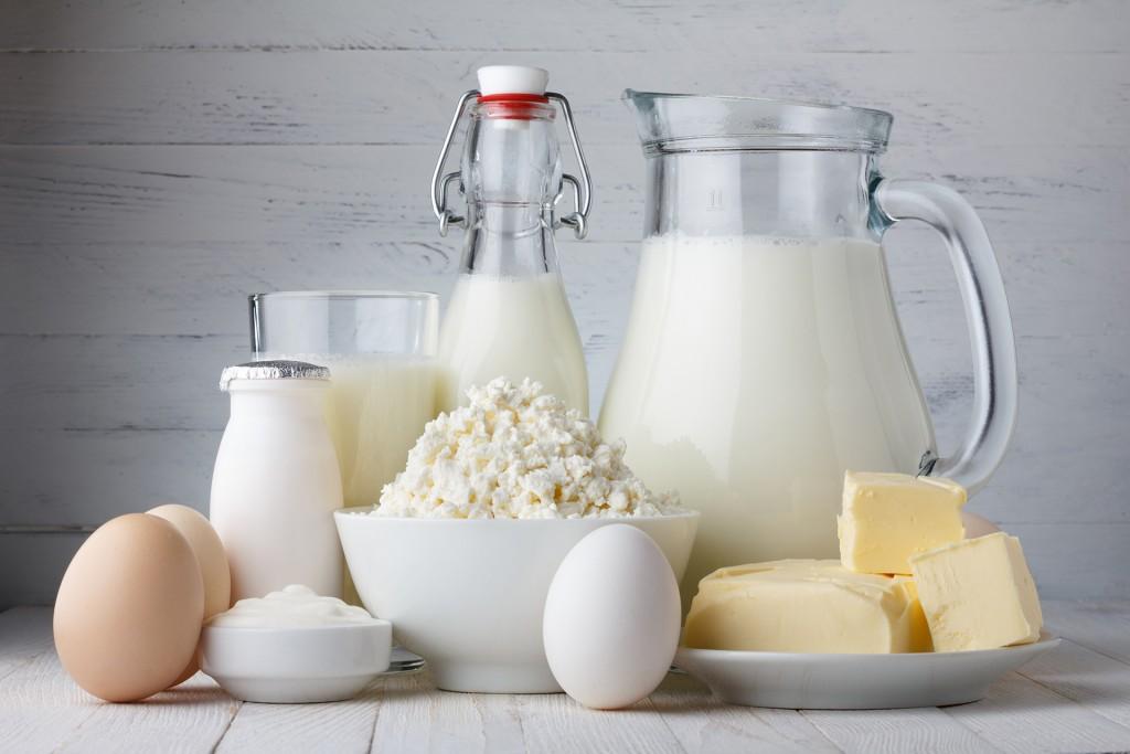 El calcio puede ser deficiente en dietas mal planificadas y generar grandes repercusiones clínicas (Shutterstock)