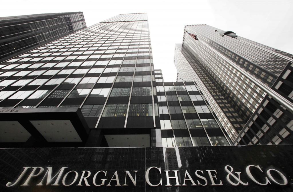 JP Morgan Chase & Co., uno de los bancos que realizaron las proyecciones para América Latina