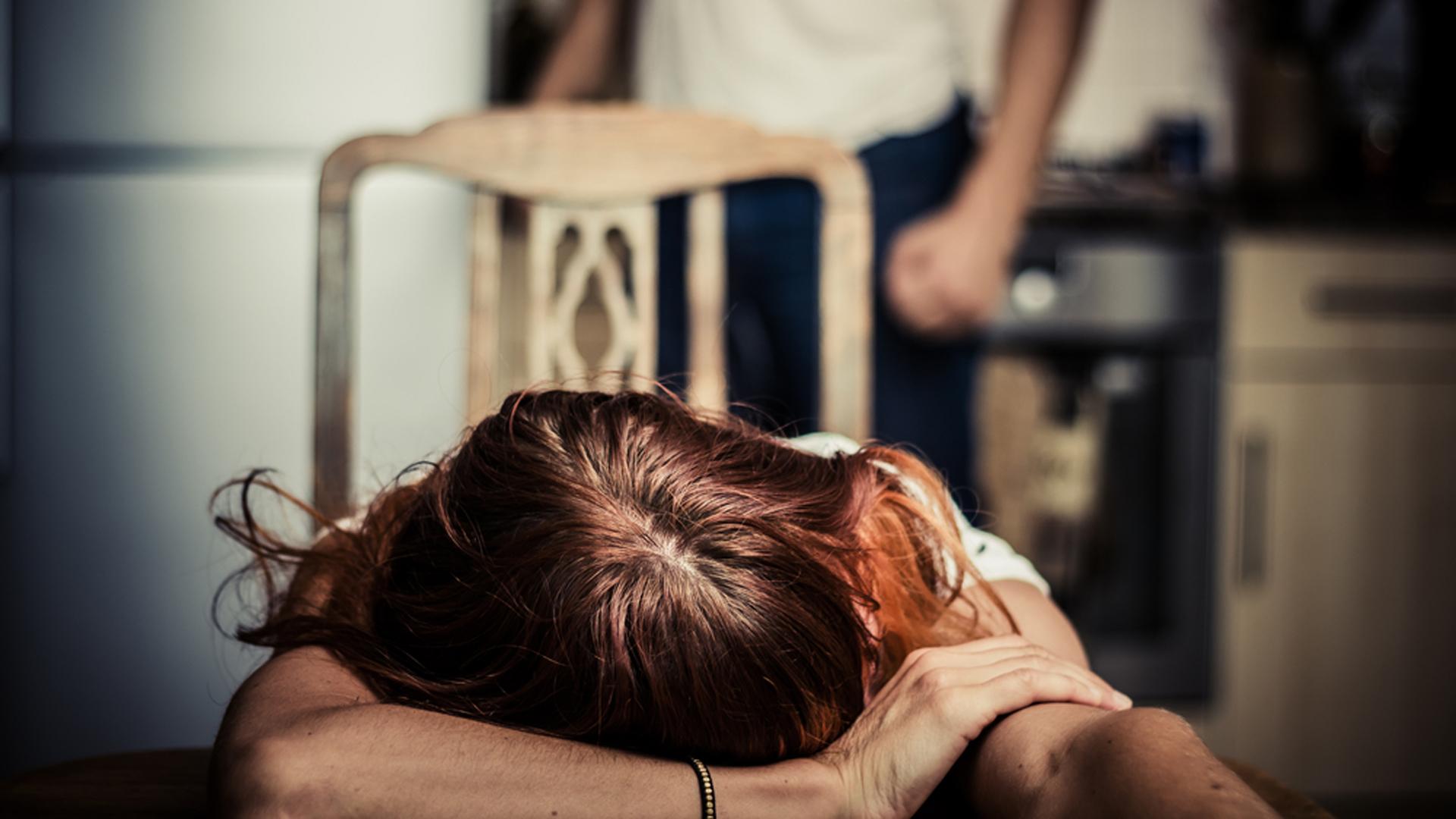 La tasa del país alcanza 1,1 femicidio cada 100 mil mujeres (Shutterstock)