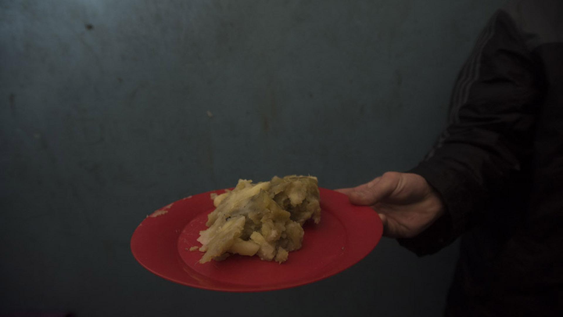 La comida carcelaria es un foco de sospecha para la Procuración, que podría generar una causa por corrupción.