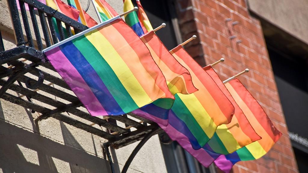 Buenos Aires es uno de los destinos turísticos más visitados por el colectivo LGBTIQ (Shutterstock)