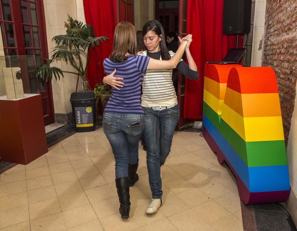 Buenos Aires es un destino que brinda un amplio abanico de propuestas y posibilidades como el Tango Queer