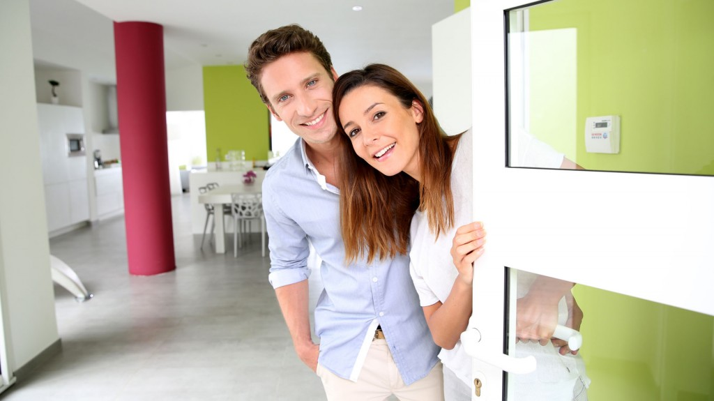 """La """"familia tipo"""" ya no existe, y la vivienda se debe adaptar a los nuevos cambios (Shutterstock)"""