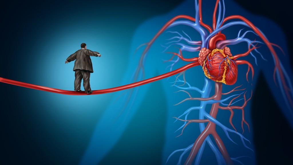 La obesidad podría reducir la esperanza de vida en las personas (Shutterstock)