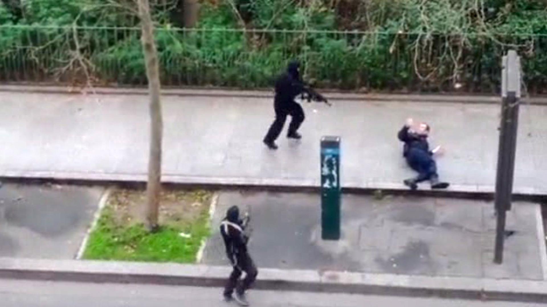 La masacre de Charlie Hebdo, en 2015, inauguró una seguidilla de terror en Europa