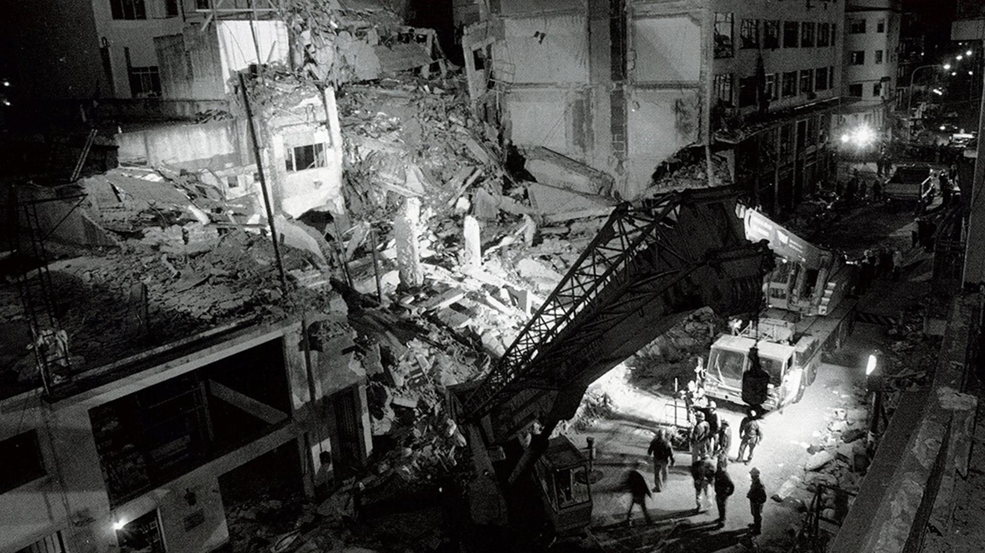 Se trató del mayor atentado terrorista ocurrido en Argentina