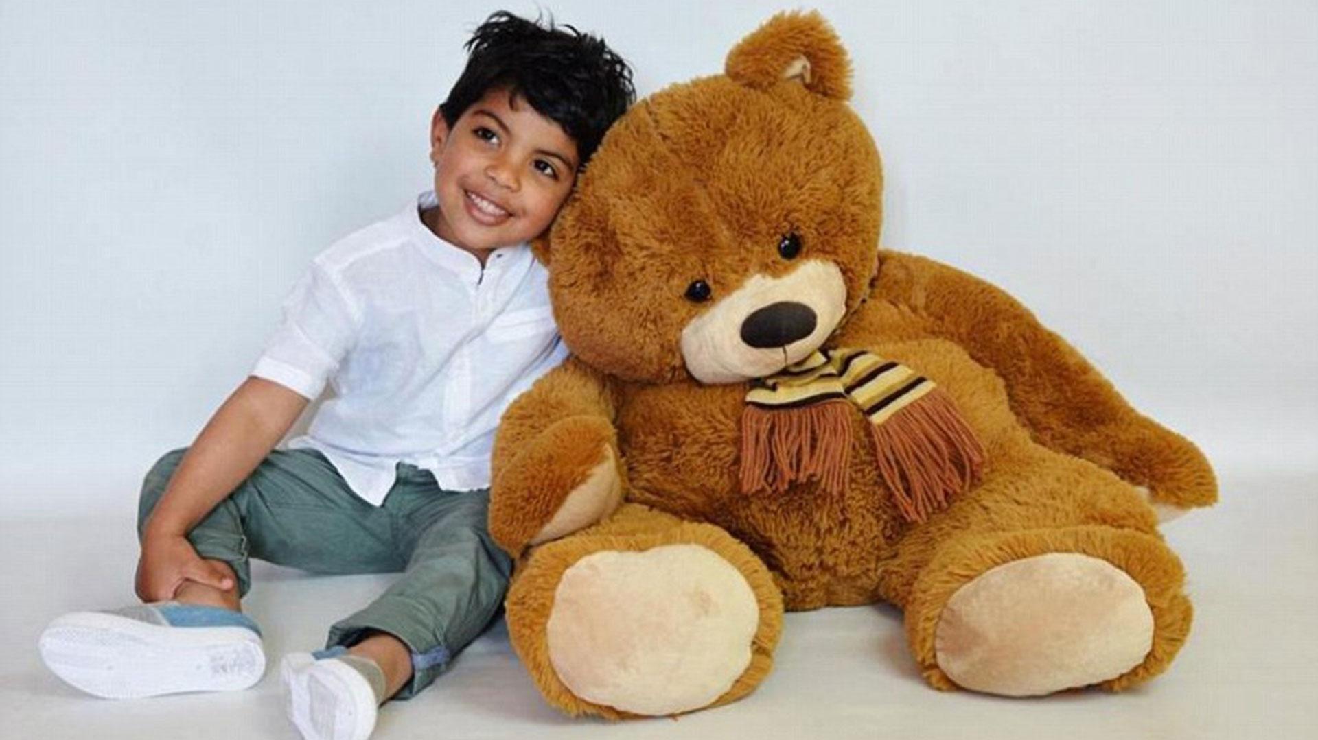 Kylian Mejri tenía sólo cuatro años. Un tunecino radicalizado lo asesinó junto a otras 83 personas. Entre ellas,también estaba su madre
