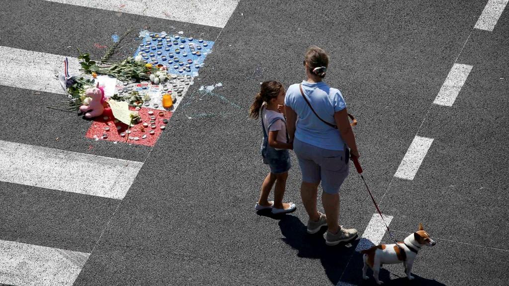 El reciente atentado en Niza, perpetrado por un tunecino residente en Francia, puso la mirada sobre el extremismo (Reuters)