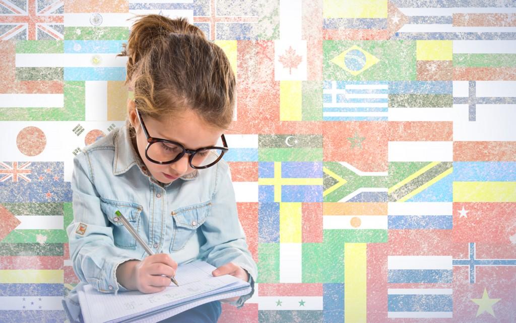 Aprender nuevos idiomas fortalece la capacidad de llevar adelante tareas en simultáneo (Shuttersotck)