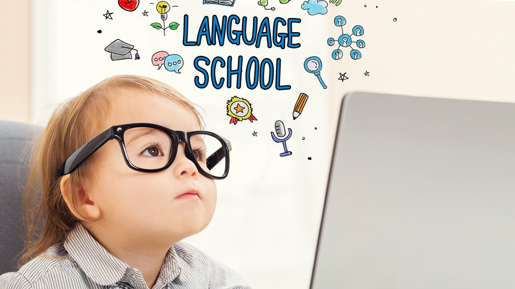 Aprender otros idiomas desde la infancia tiene beneficios (Shutterstock)
