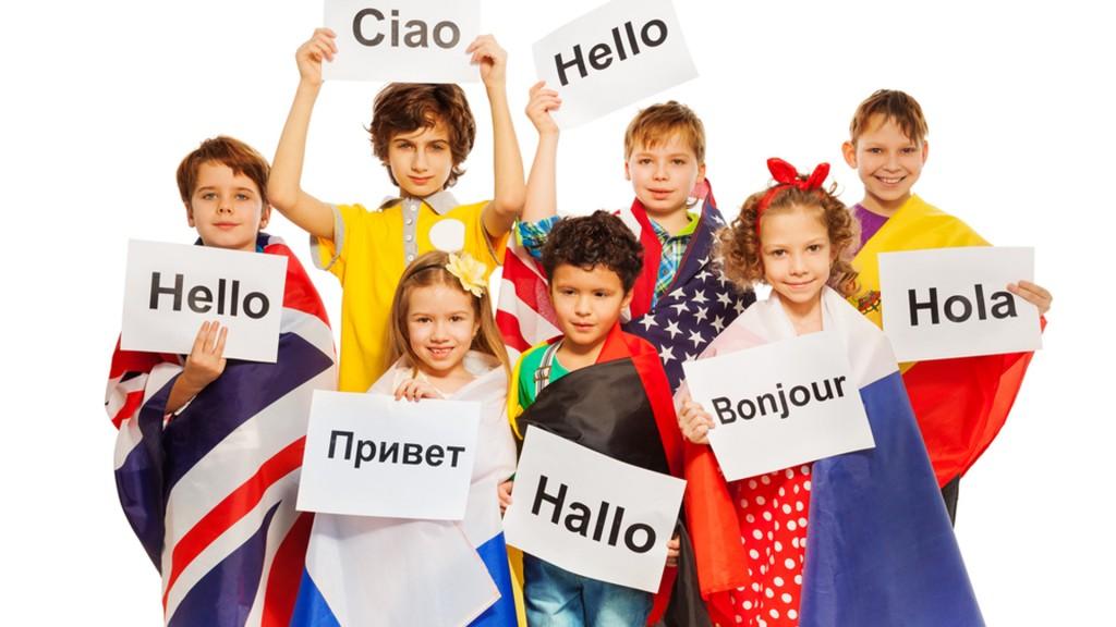 A mayor cantidad de idiomas aumenta la capacidad de multitasking (Shutterstock)