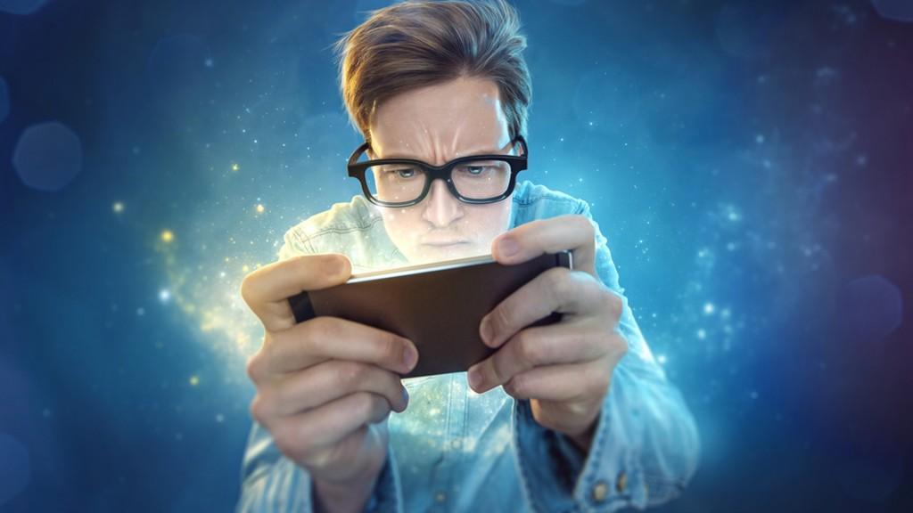 La adicción al celular es un mal que perjudica a muchas personas (Shutterstock)