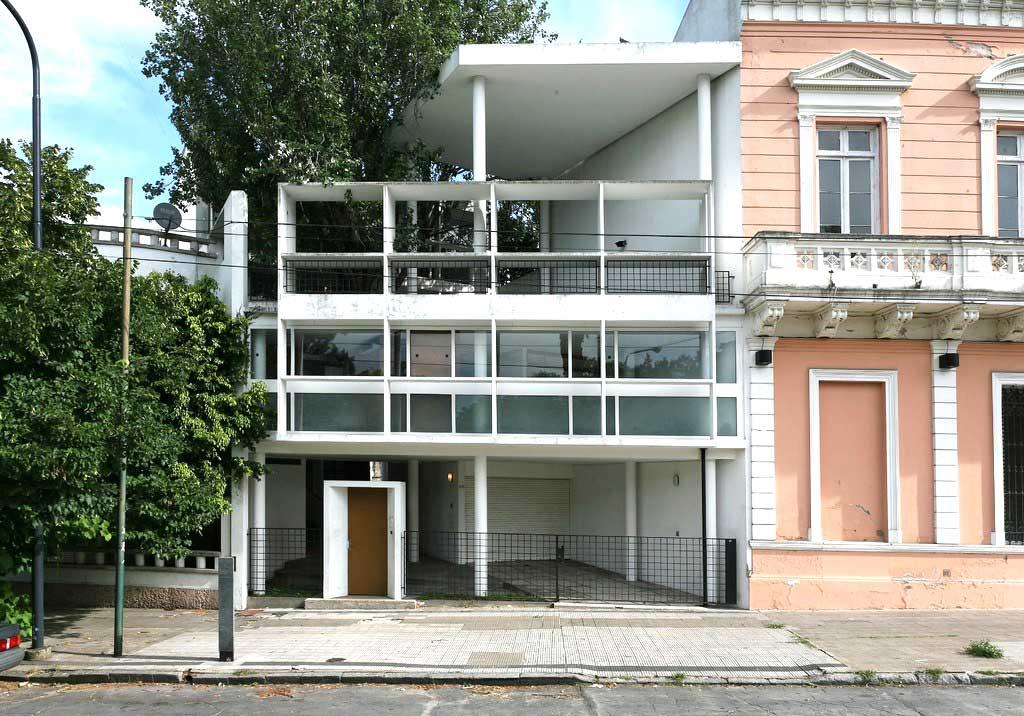 casa curutchet la plata argentina