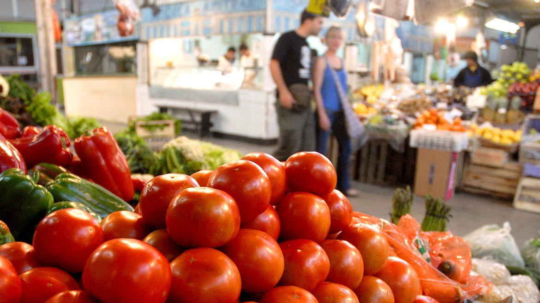 Los científicos creen que unas proteínas pequeñas de choque térmico están cumpliendo un rol en la tolerancia a la conservación al frío de los frutos