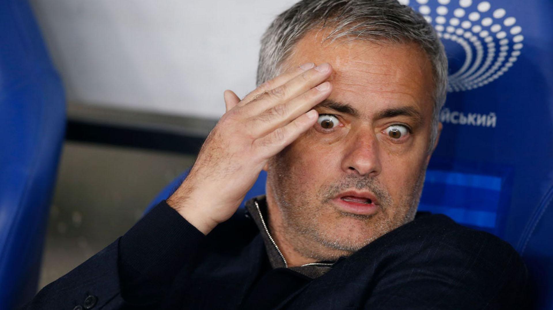 En su última temporada en el Chelsea terminó décimo