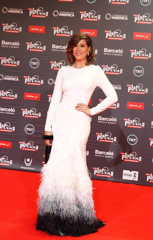 La actriz española Celia Freijeiro