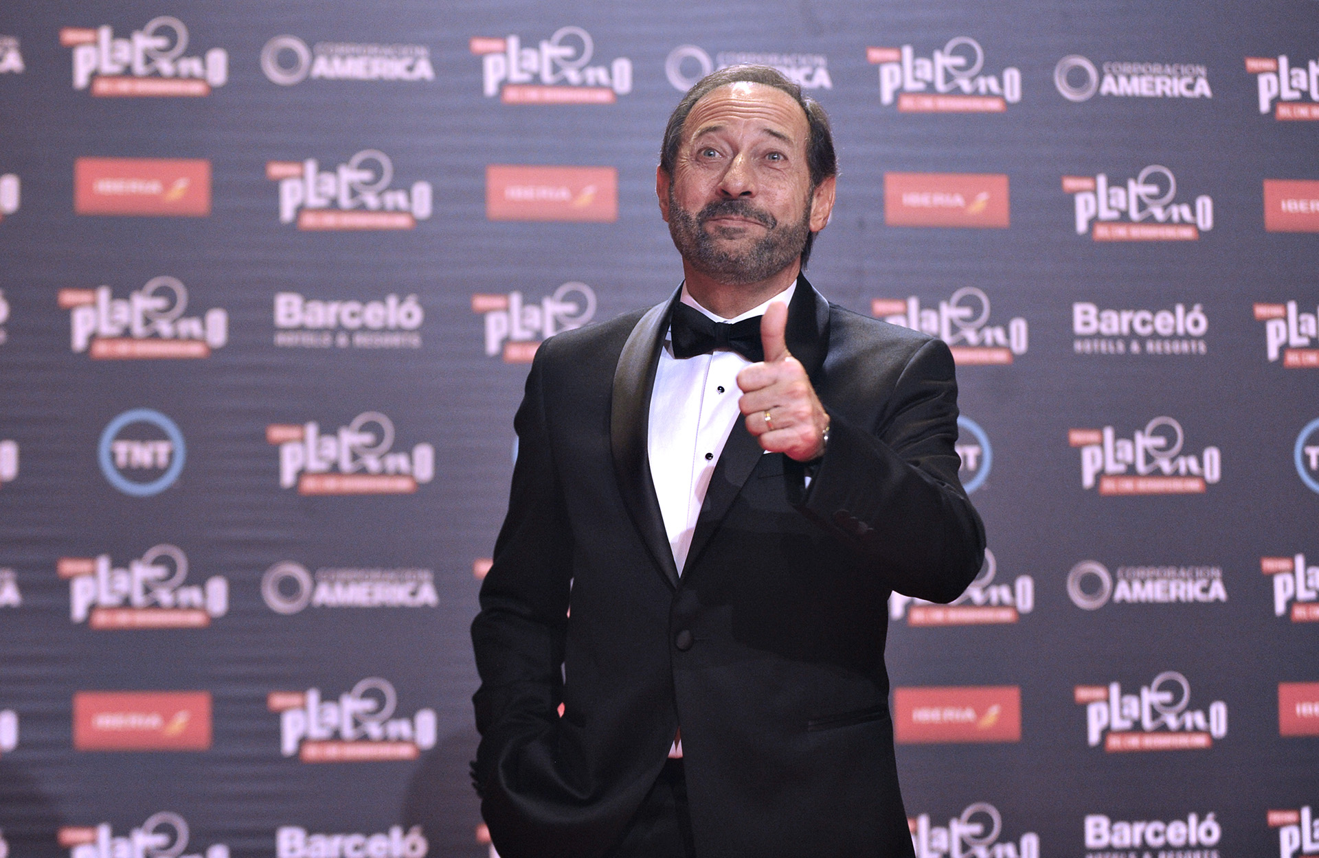 """Guillermo Francella ganó el premio al Mejor Actor por """"El clan"""""""