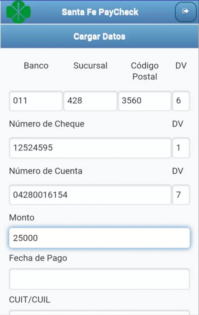 PayCheck 2
