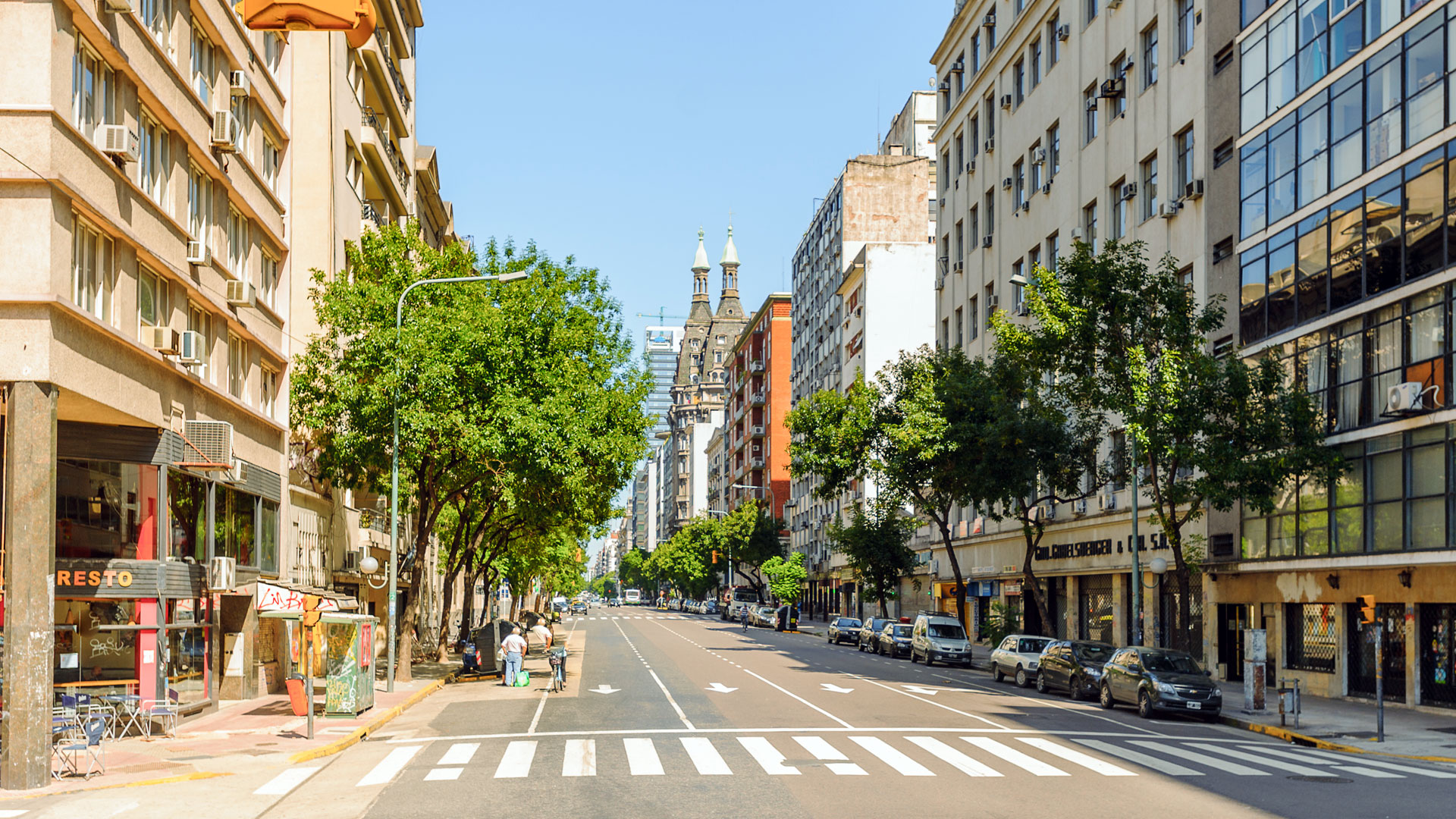 El mercado inmobiliario comenzó a mostrar señales de estabilización (Shutterstock)