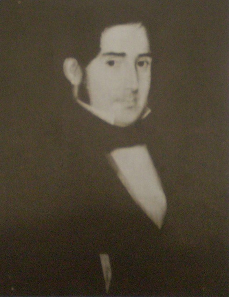 Esteban Agustín Gascón