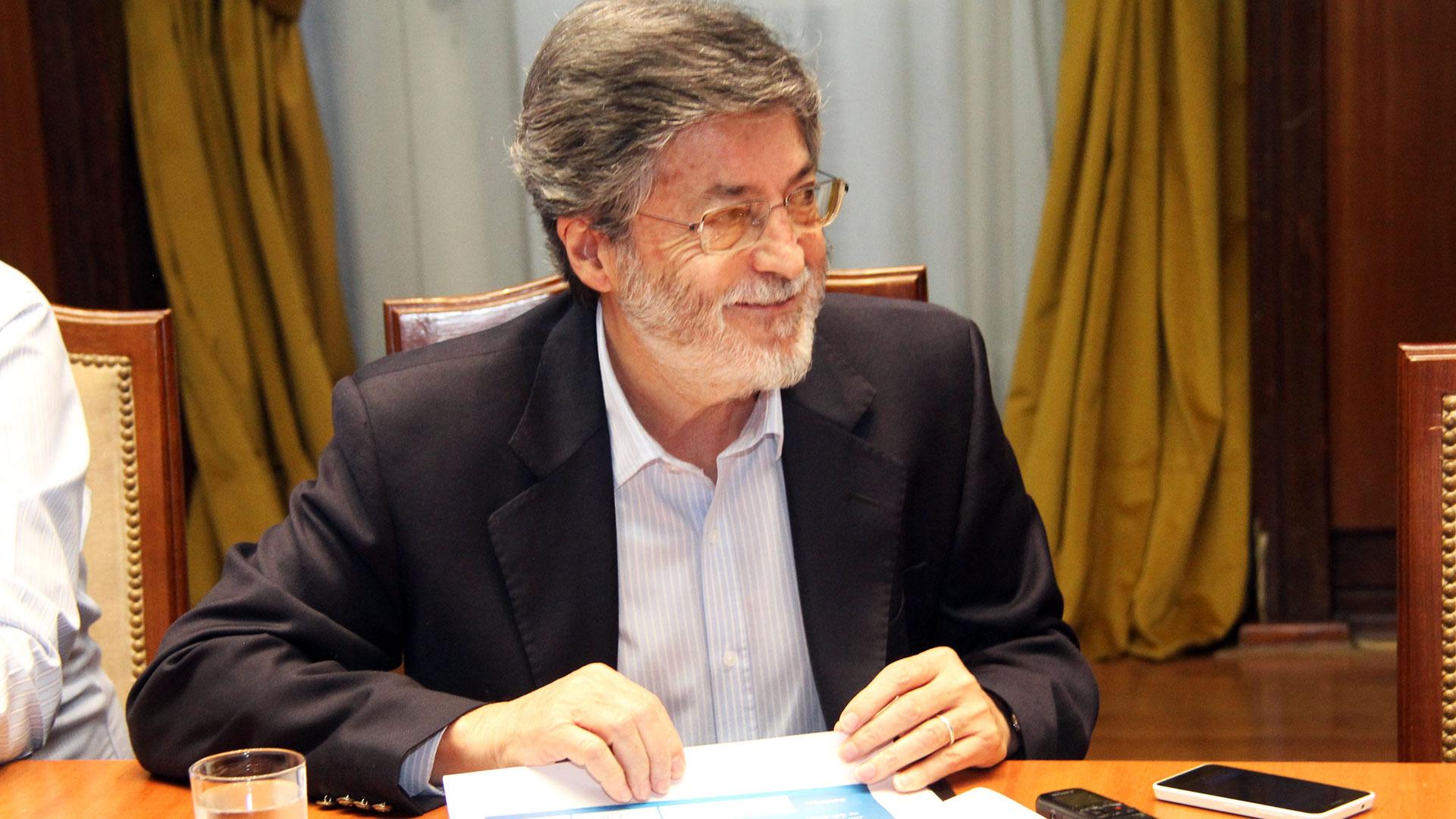 Alberto Abad anunciará el lunes la recaudación de julio y luego la estrategia de seducción para que los contribuyentes no pierdan la oportunidad de exteriorizar todos sus activos (AFIP)