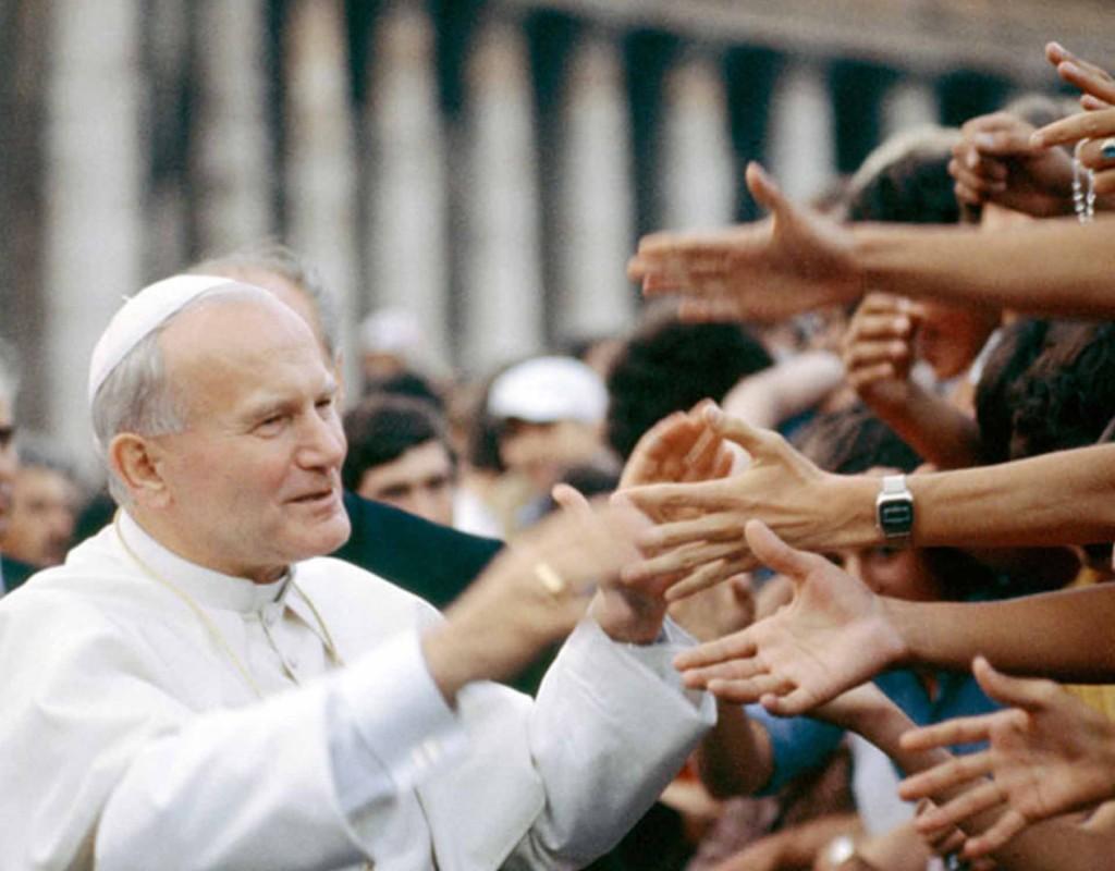 Juan Pablo II fue el creador de las Jornadas mundiales de la Juventud, de las que llegó a presidir 19