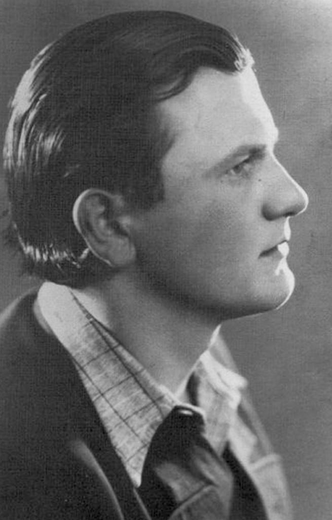 El joven Karol Wojtyla, obrero y seminarista clandestino durante la ocupación de Polonia