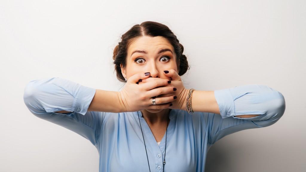 Los vegasexuales generalmente basan su postura en un factor ideológico(Shutterstock)