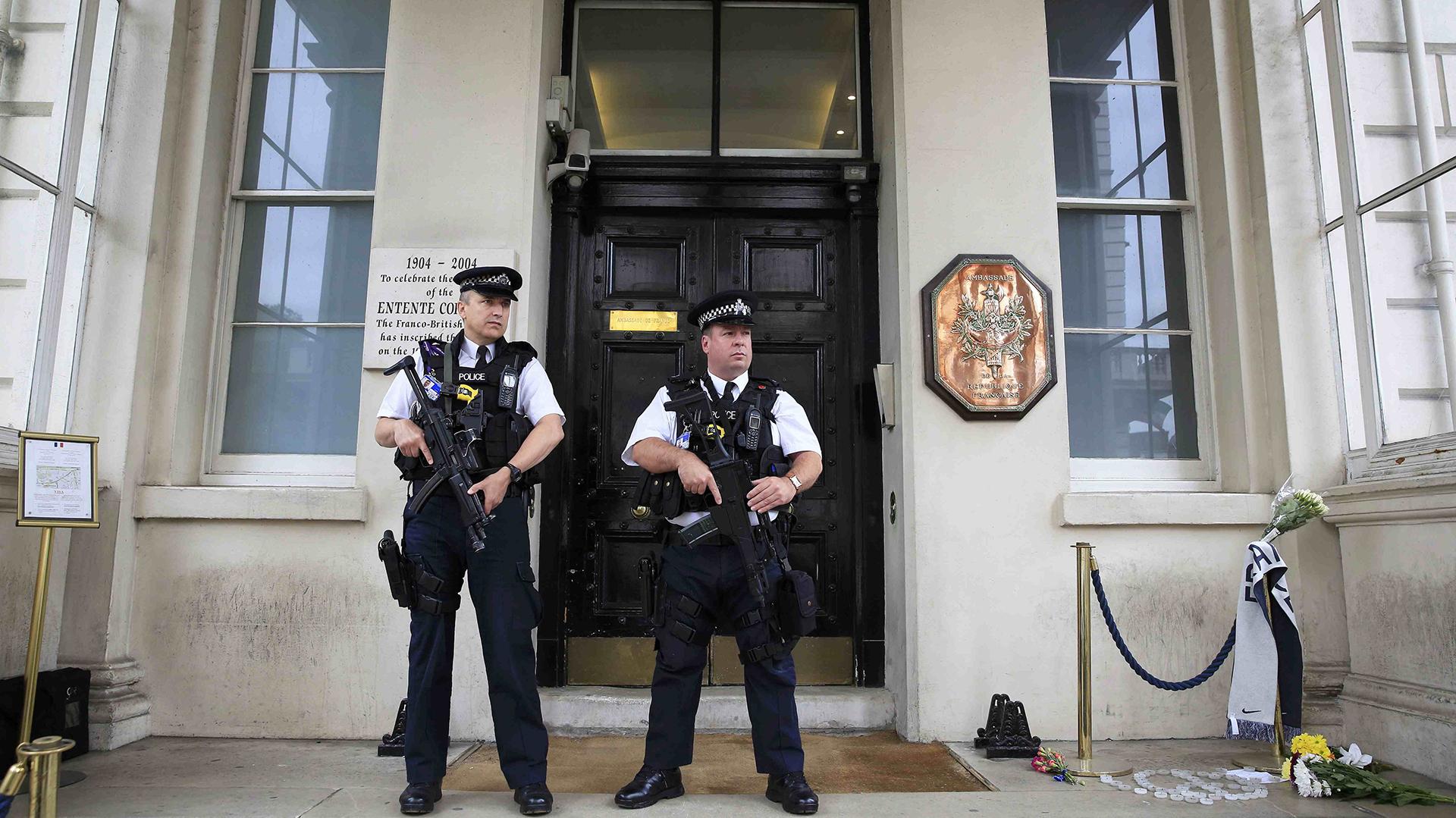 El coordinación en seguridad es un tema de consenso incluso entre los partidarios de un Brexit duro (Reuters)