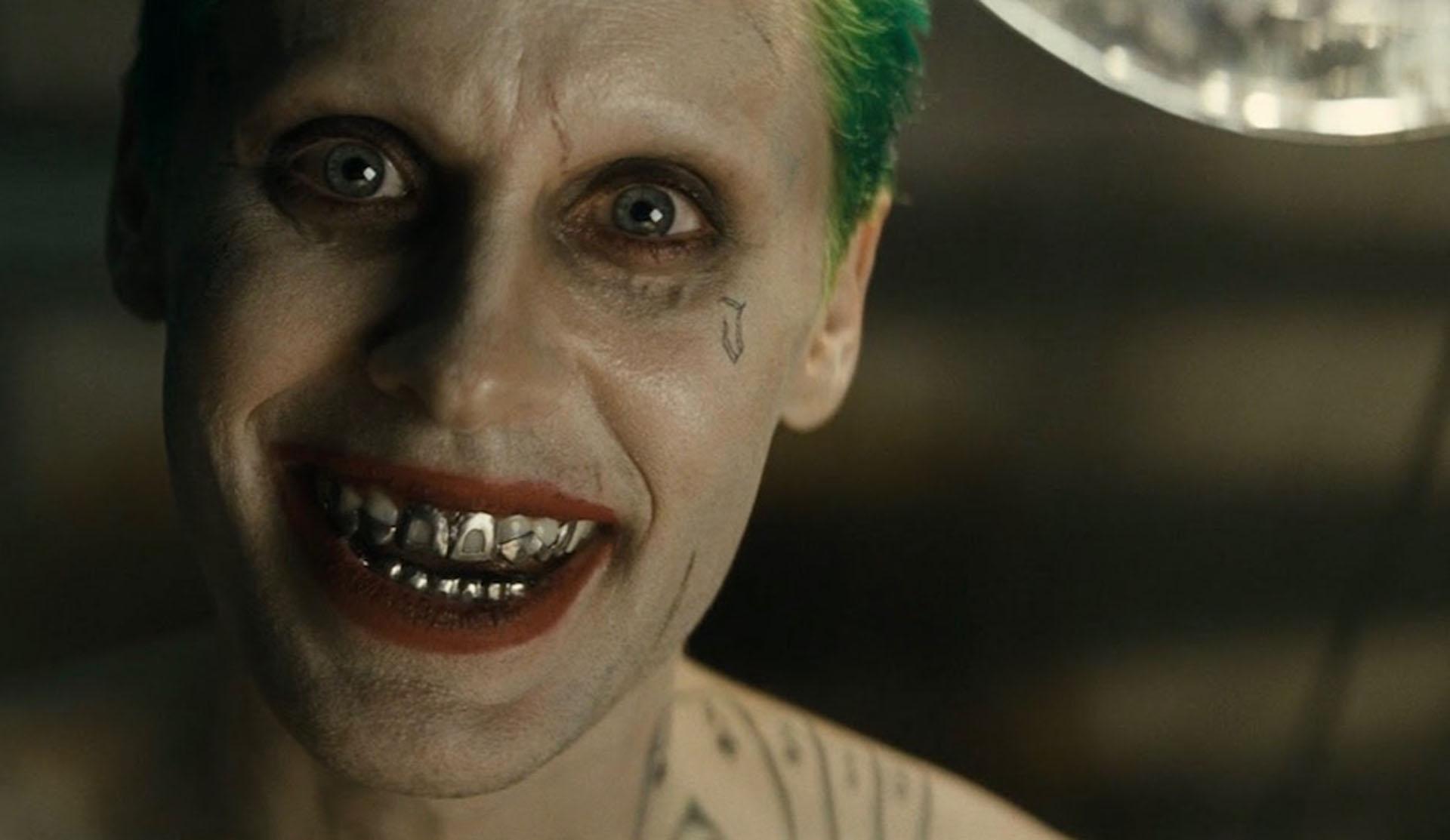 """Jared Leto interpretó al Guasón en """"Escuadrón Suicida"""" y su segunda parte, pero no hará su historia."""