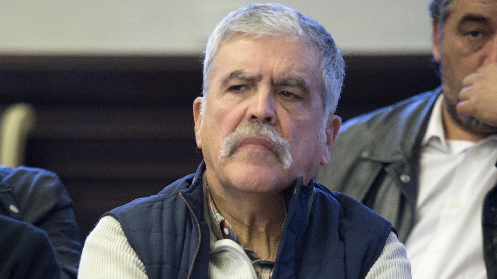 Investigarán a Julio De Vido por electrónica que llegó de manera irregular a Casación Penal. (NA)