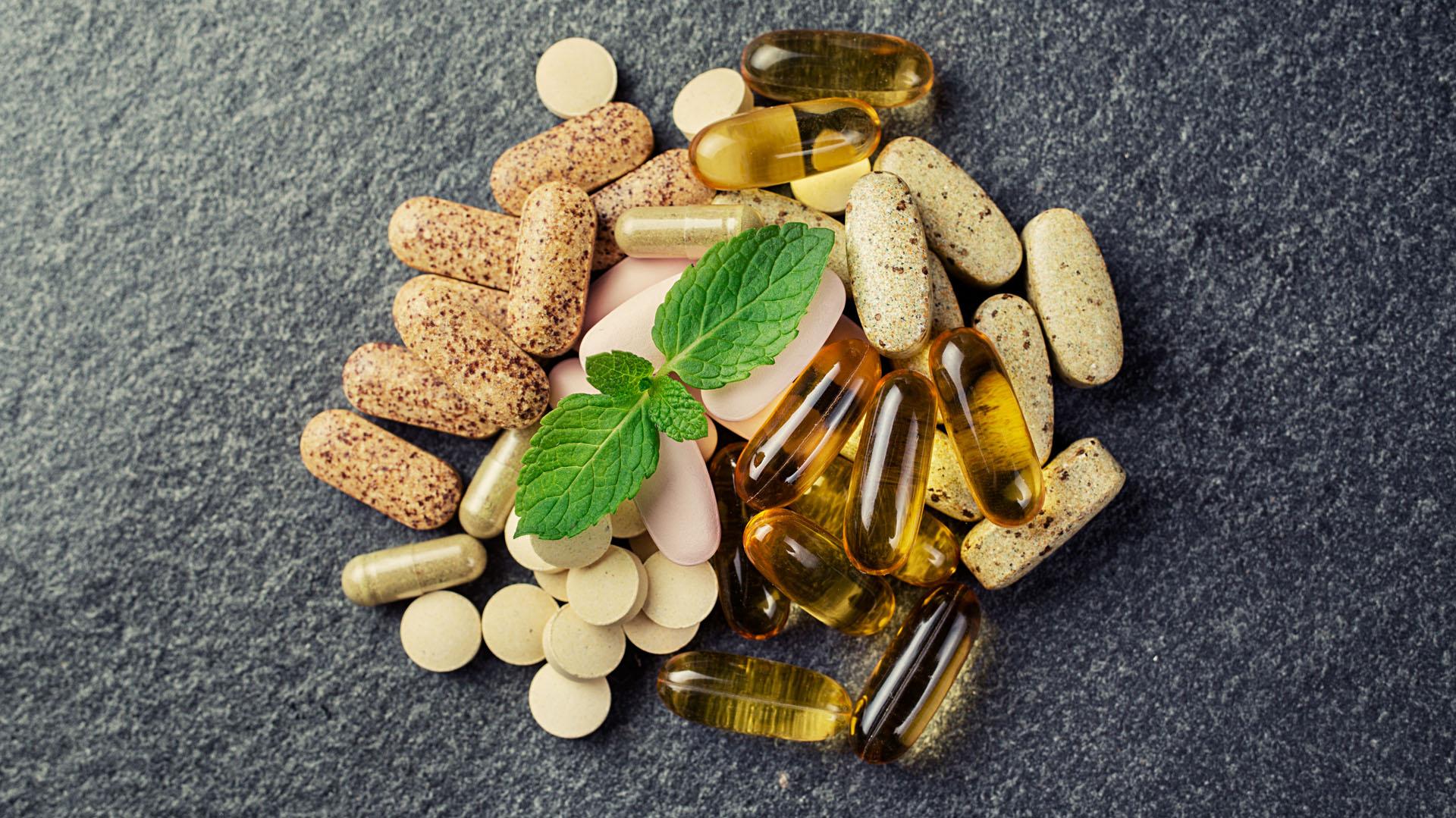 13 suplementos dietarios que pueden ser fatales - Infobae