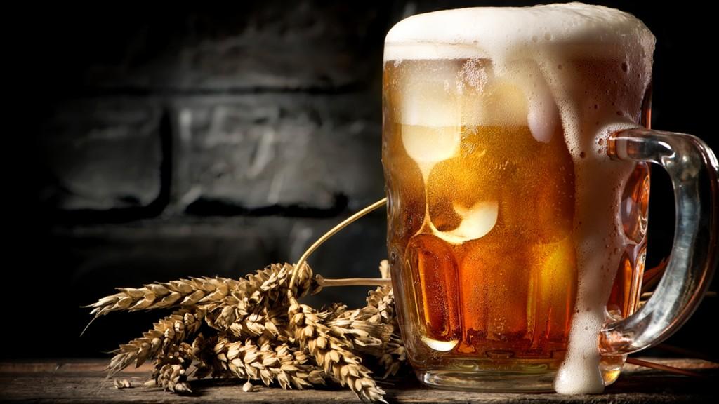 Lo que más se consume en el país es cerveza: 41 litros per cápita