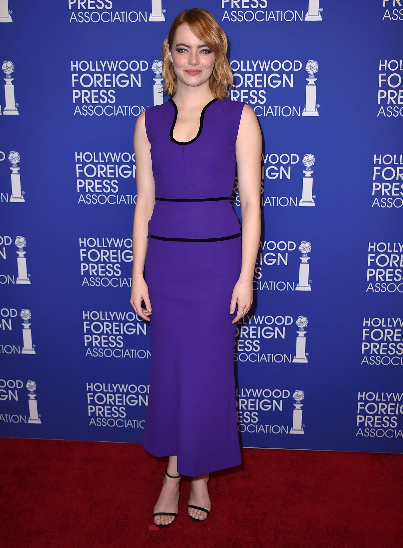 Emma Stone, Hugh Grant y Mandy Moore, los grandes protagonistas de ...
