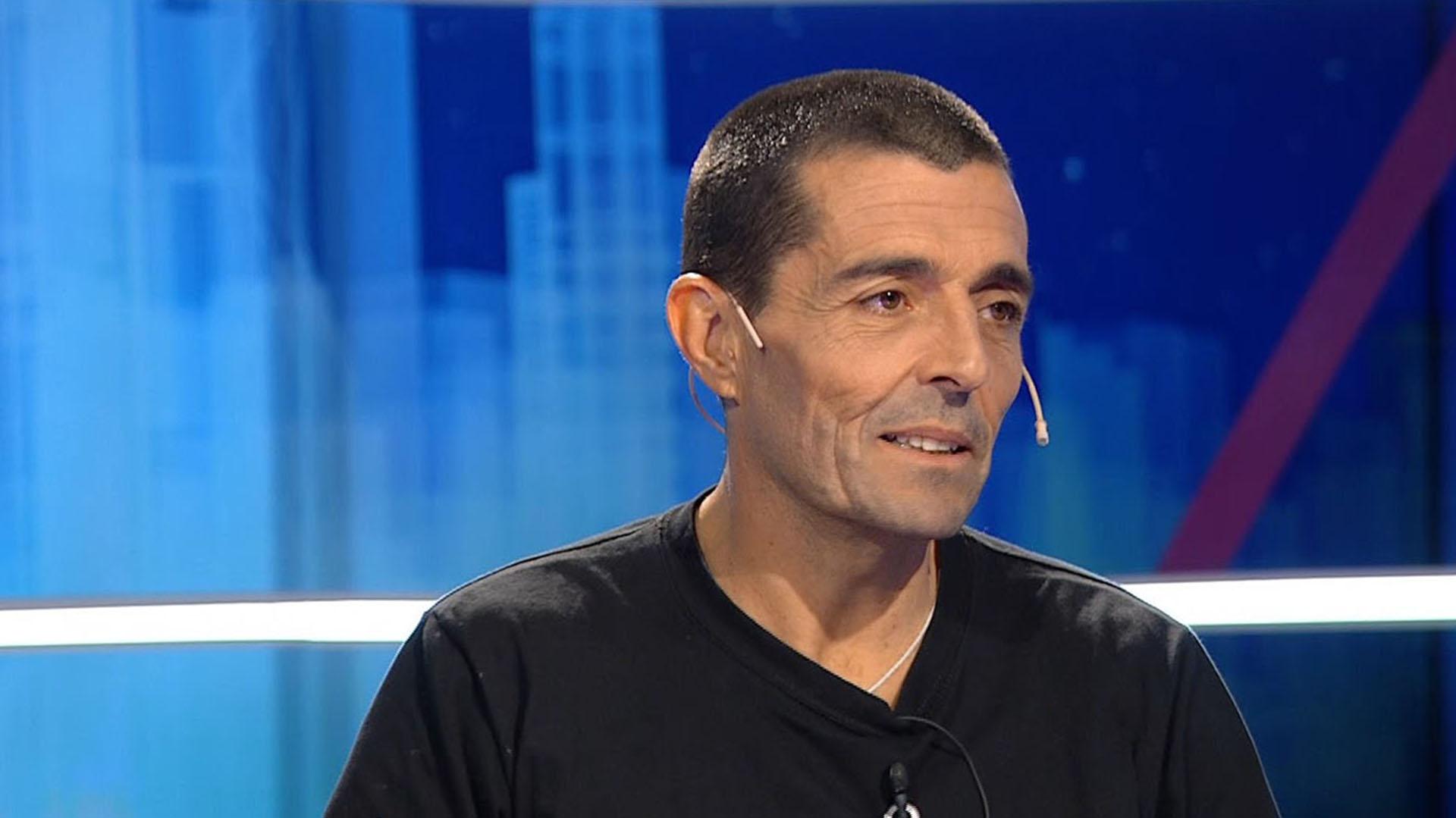 Federico Delgado