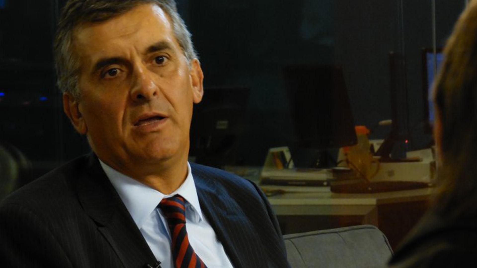 Rodolfo Santangelo