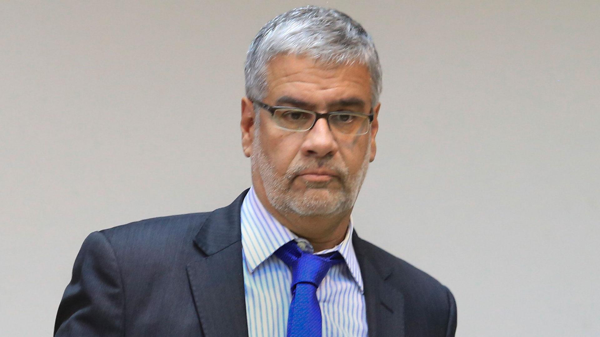El ex funcionario kirchnerista Roberto Feletti quedó bajo la lupa de la Justicia (NA)