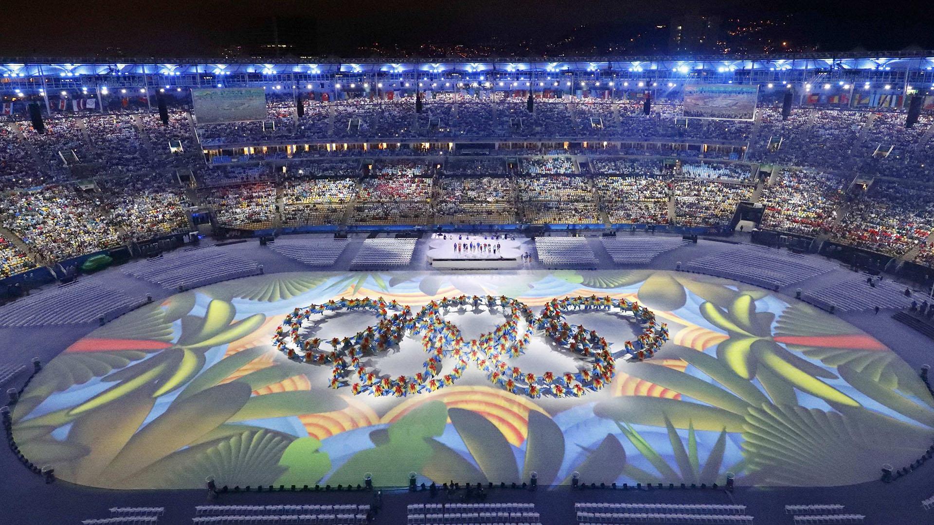 Los Juegos de Río fueron los primeros de Sudamérica (Reuters)