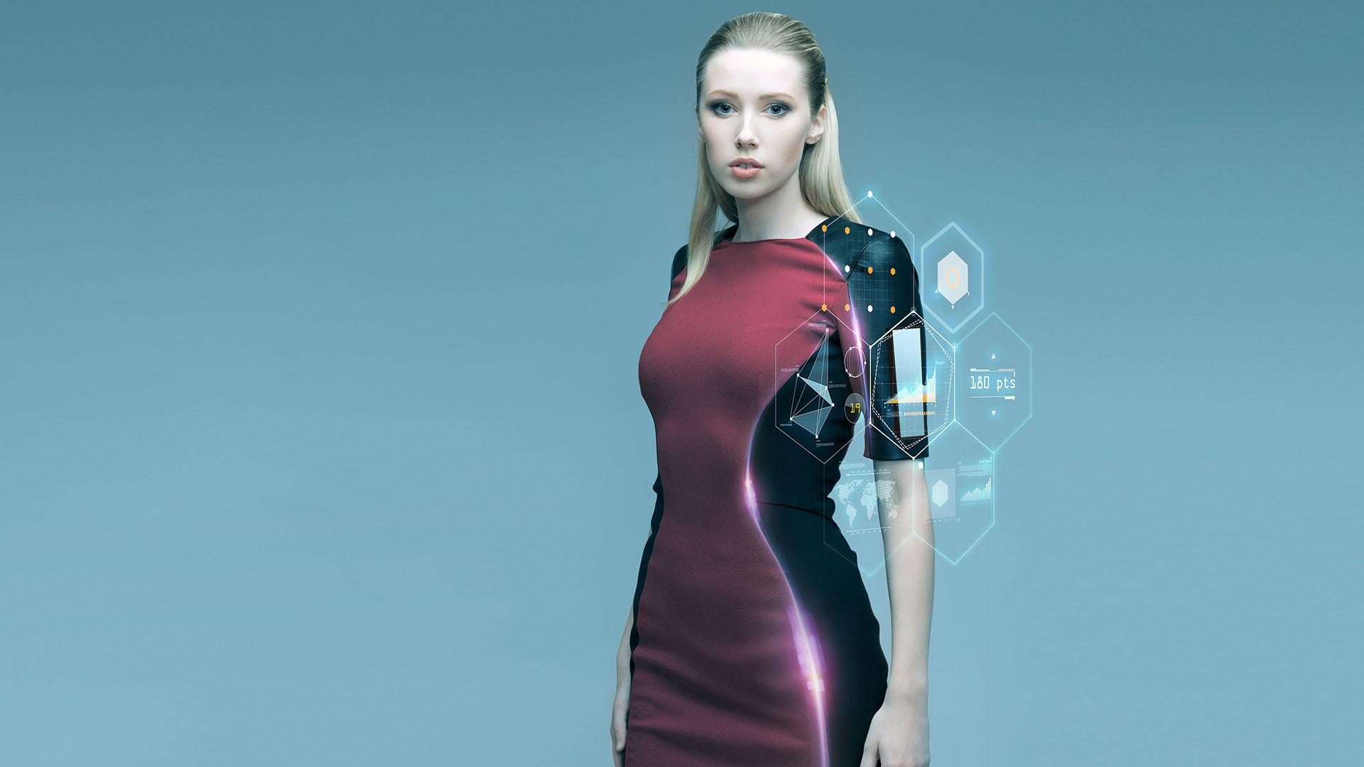 Tecnología para el vestir  así serán las 7 prendas del futuro - Infobae 4441b4f91ba