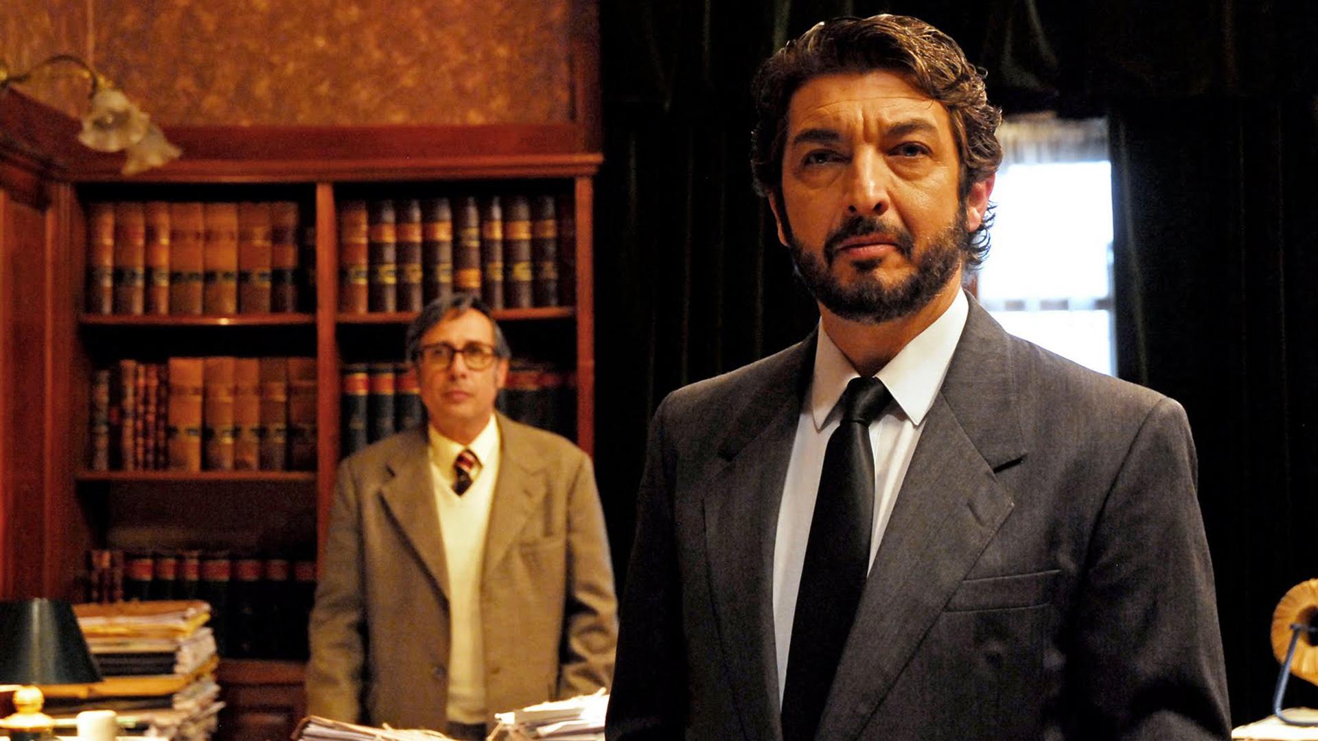 Sandoval y Espósito