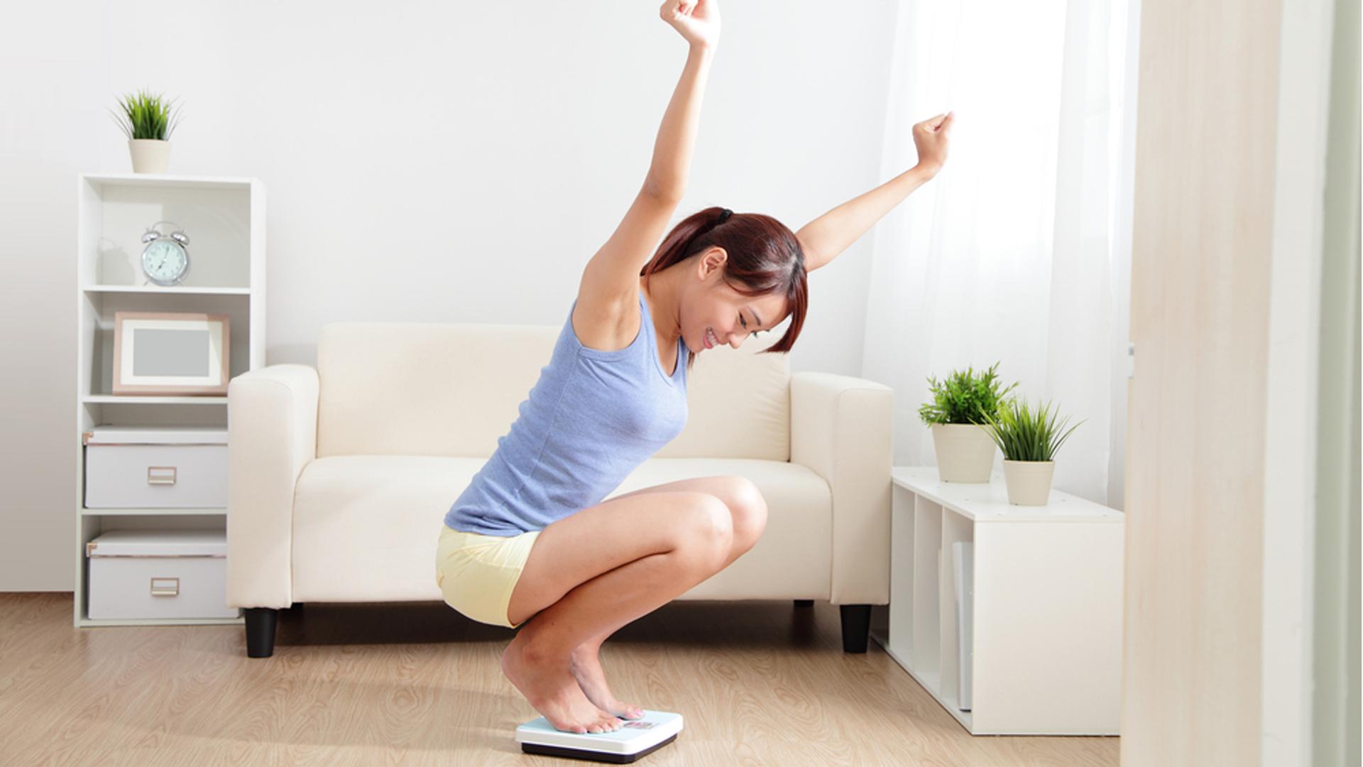 9 trucos infalibles para quemar calorías sin darse cuenta