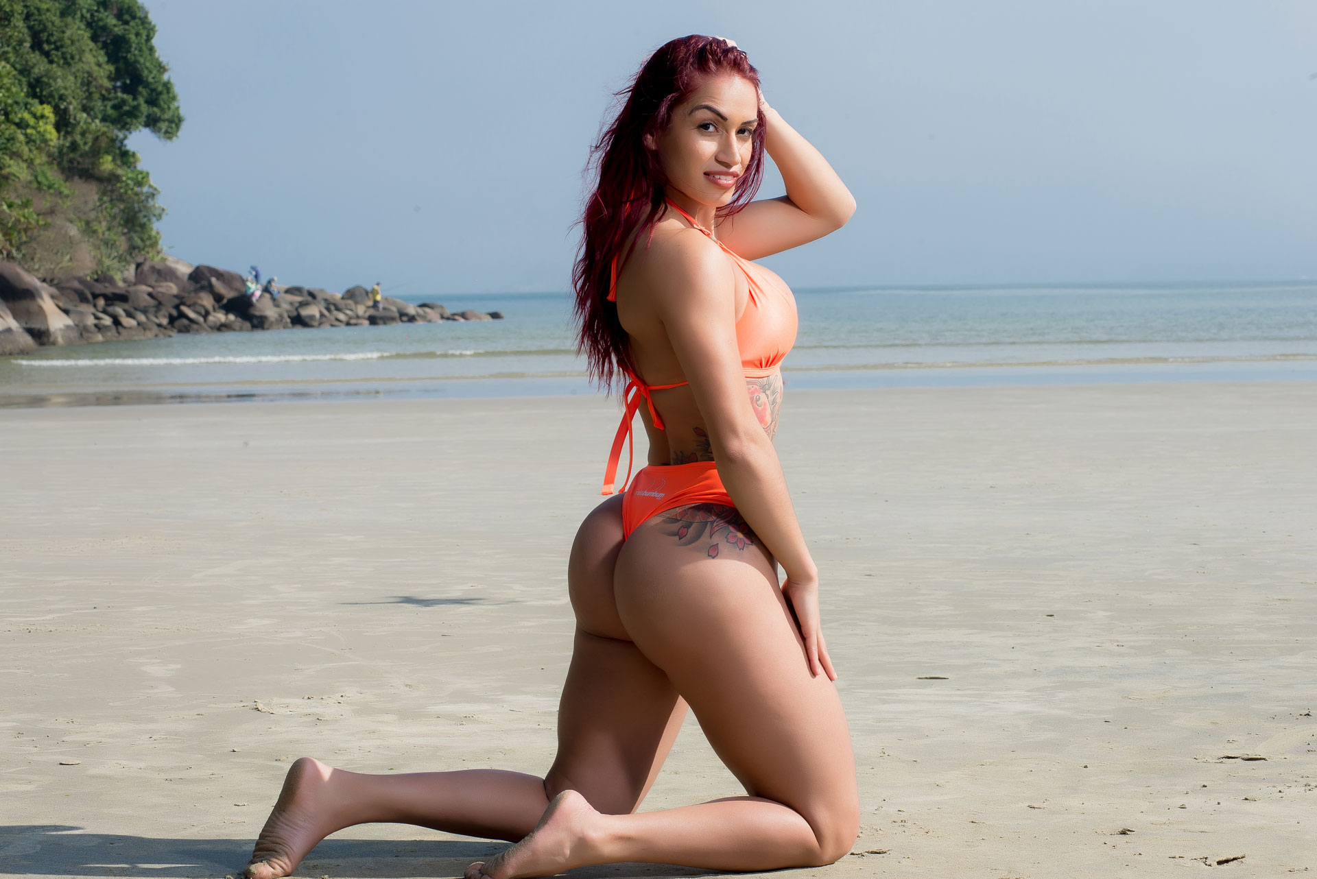 Debora Santos